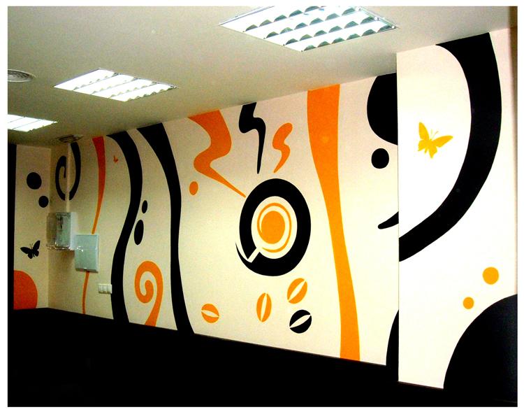 Decoraci n paredes - Decoracion de pub ...